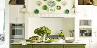 green kitchen ideas green kitchen design ideas home decorating interior design