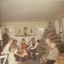 vintage irvington family celebrations at the koepper home