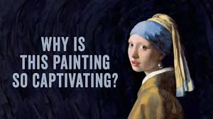 painting girl with a pearl earring why is vermeer s girl with the pearl earring considered a