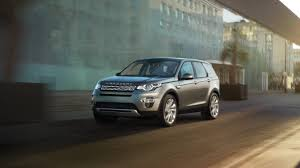 modified land rover discovery land rover fleet and business vehicles land rover mena