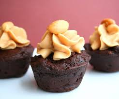 low carb peanut butter brownie bites all day i dream about food