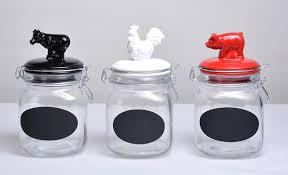 glass kitchen canister sets drewderosedesigns 3 glass kitchen canister set reviews