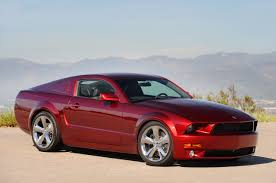 iacocca mustang price photo gallery one of one iacocca 45th anniversary edition