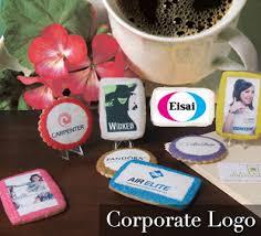 custom corporate cookies