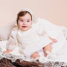 girls christening dresses posh tots online