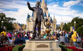 disney s update to the magic kingdom schedule could completely