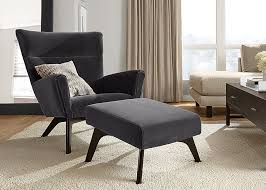 chairs with ottomans for living room how to find the perfect reading chair room board