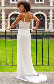 white bridal reception dresses epta bridal loveweddingsng png