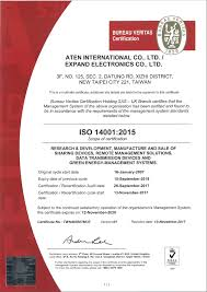 bureau veritas russia quality and environment management system