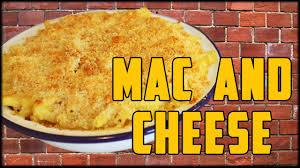 comment va bien 2 cuisine mac and cheese au cheddar la recette