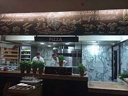 deco de restaurant le restaurant italien vapiano à la défense u2013 dans mon sac de fille