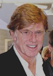 does robert redford have a hair piece robert redford in early years he was considered a blonde with his