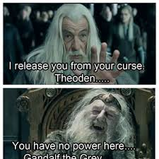 Gandalf Meme - gandalf the black by jackielynn77 meme center