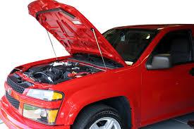 chevy colorado 2004 2012 chevy colorado hood quicklift plus