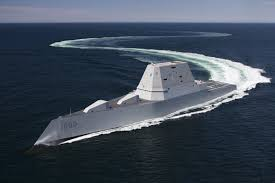 and chinese next generation destroyers