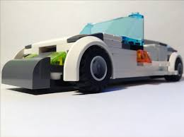 lego sports car lego ideas sports car