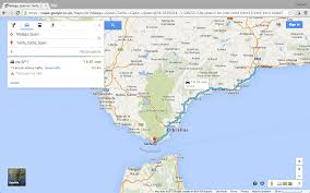 Driving Distance Google Maps Algeciras Airgap Anonymity Collective