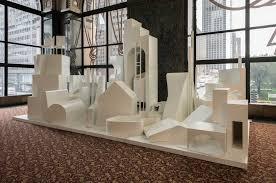 architecture bureau bureau spectacular chicago architecture biennial