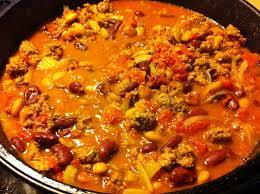 Cast Iron Cooking Derek On Cast Iron Cast Iron Recipes Recipe Dutch Oven Chili
