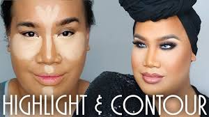Top Makeup Schools In Nyc The Best Male Makeup Vloggers On Youtube Popsugar Beauty