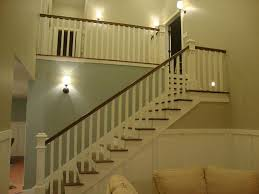 Banister Attachment Stairway Railing Help Carpentry Diy Chatroom Home Improvement