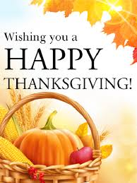 happy thanksgiving cards with quotes sayings for 2017