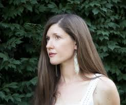 interview with american writer megan gannon geosi reads