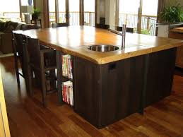 slab top kitchen island architectural woodcraft