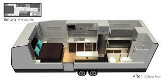 caravan u0026 motorhome 3d floor plans smartview media