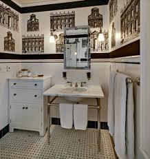 beautiful traditional 1920s bathroom image inspiration furniture