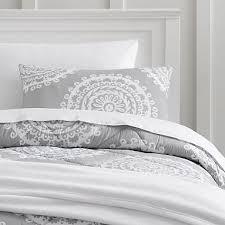 White Twin Xl Comforter Twin Xl Dorm Bedding Pbteen