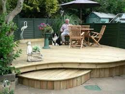 Patios And Decks For Small Backyards by Patio Deck And Patio Decorating Ideas Decks And Patios For Small