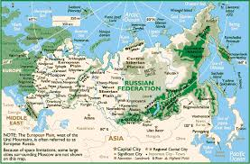 moscow russia map map of russia st petersburg and moscow map