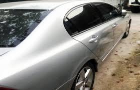 mobil bekas honda civic mobil bekas honda civic 2007 jatiranggon 1031064