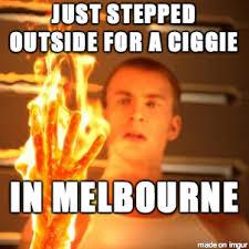 Memes Hot - so hot in melbourne right now christmas in australia meme on imgur