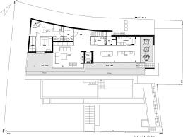 minimalist home design floor plans minimalist mountain top home designed around panoramic lake views