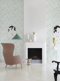 jaime hayon collection for eco wallpaper hayon studio