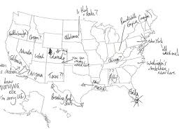 17 best brits naming states images on 50 states