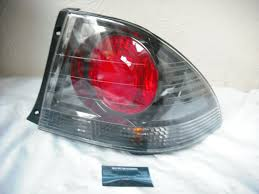 2002 lexus is300 for sale uk an original lexus is200 is300 rear back light lamp smoked