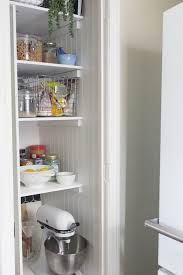 always rooney turning a water heater closet into a pantry