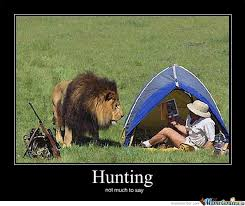 Meme Hunters - 30 most funniest hunting meme pictures and images