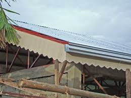 Simple Roof Designs Our Philippine House Project U2013 Roof And Roofing My Philippine Life