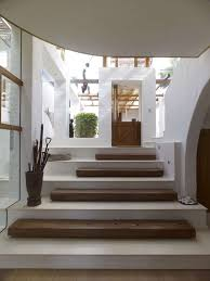 Cement Stairs Design Brilliant Entrance Stairs Design Best Images About Escaleras On