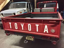 toyota wheelbase 1965 toyota land cruiser fj45 lwb lpb wheelbase up truck