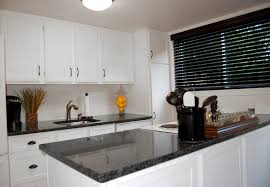 staging tips for the kitchen