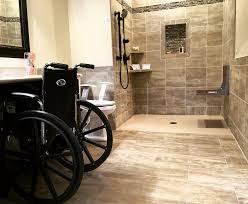 Floor Plans For Handicap Accessible Homes Barrier Free Ada U2013 Designer U0027s Plumbing