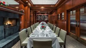 Group And Private Dining At Flemings Steakhouse Flemings Prime - Boston private dining rooms
