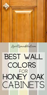 what color floor goes best with honey oak cabinets best colors with honey oak