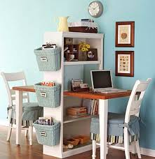 Small Desk Space Ideas Small Space Office Ideas Two Desks Kitchen Workspace Tables Desk