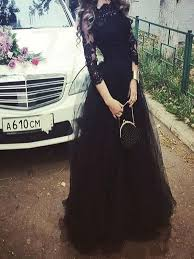 All Black Prom Dress Best 25 All Black Prom Dresses Ideas On Pinterest Missguided